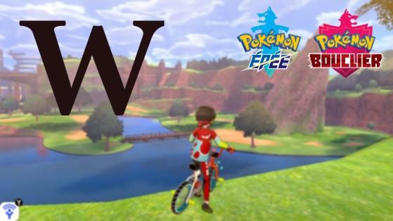 Guide Pokémon Epee, Bouclier : les watts, aura jaune, fonctionnement, terres sauvages