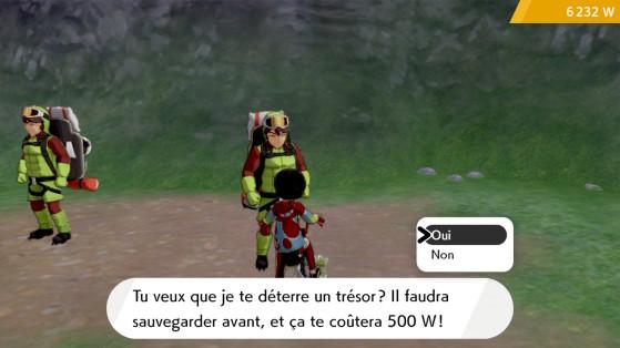 Les Trou Brothers - Pokémon Épée et Bouclier