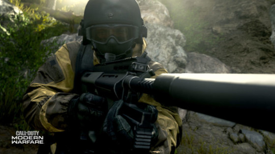 Call of Duty Modern Warfare : date de sortie saison 1, season 1