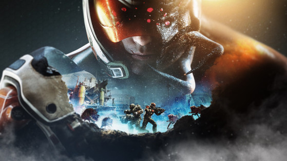Test Phoenix Point sur PC