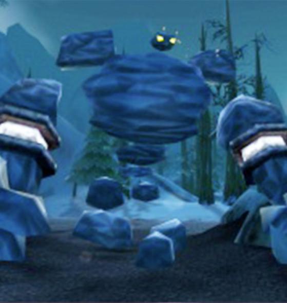 Lokholar le Seigneur de glace - WoW : Classic