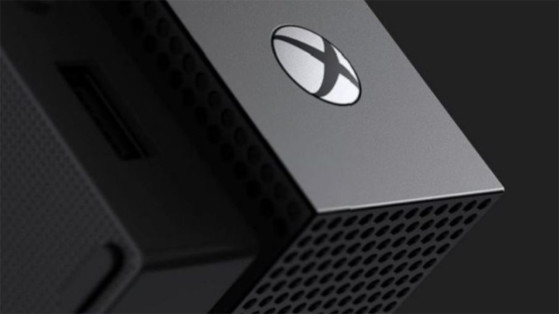 Xbox Scarlett : Phil Spencer y joue déjà, la rétrocompatibilité évoquée