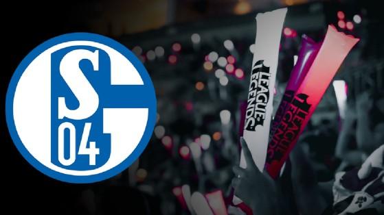 LoL Schalke 04 : LEC 2020, joueurs, équipe