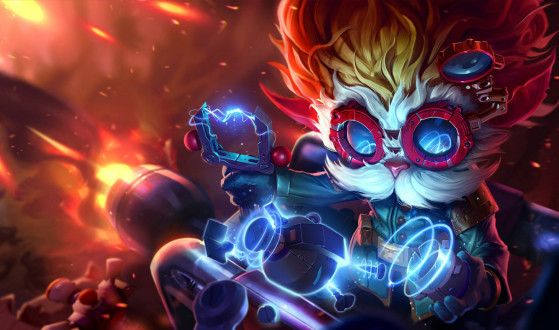 Patch 9.24b LoL : patchnote, notes de patch
