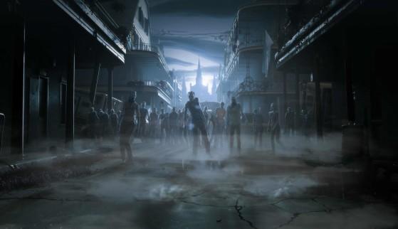 Test The Walking Dead - Saints & Sinners sur Oculus Rift et Quest, HTC Vive, Valve Index, WMR, PSVR