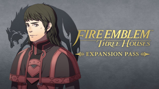 FE3H : Alphard, personnage, ombres embrasées, Aelfric