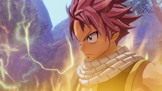 Fairy Tail : report de la date de sortie