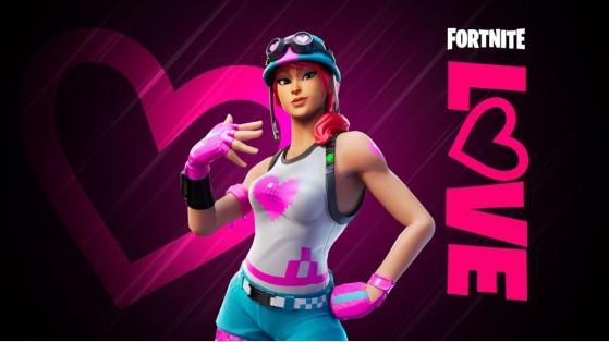 Boutique Fortnite 10 février 2020