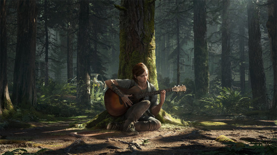 The Last of Us 2 : Une démo à la PAX East et un thème dynamique à télécharger