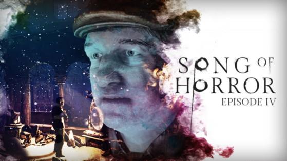 Test Song of Horror - Épisode 4 sur Steam, PC