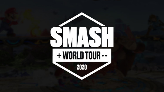 Smash Bros. Ultimate : circuit Smash World Tour annoncé