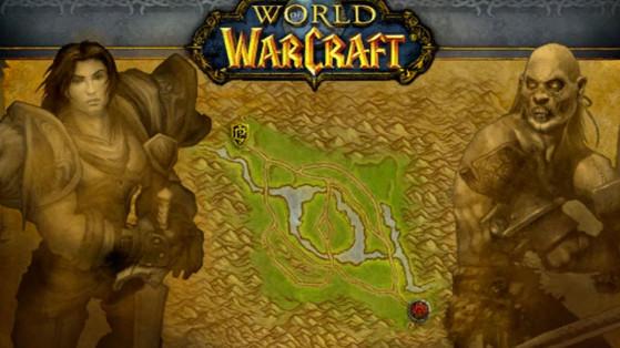 WoW Classic : Bassin d'Arathi, Guide Champ de bataille (BG)