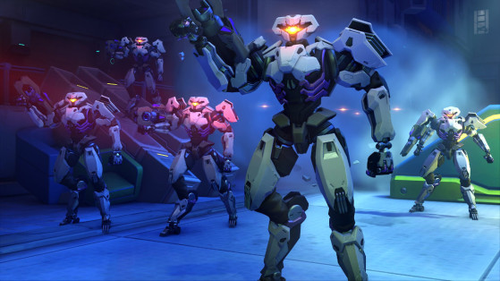 Overwatch : mise à jour 12 mars, patch note 1.46 PS4, PC, Xbox One et Switch