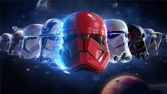 Star Wars Battlefront 2 : Double XP pendant le confinement