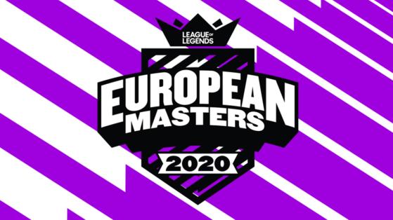 LoL : Riot Games annonce le retour des EU Masters pour le 6 avril