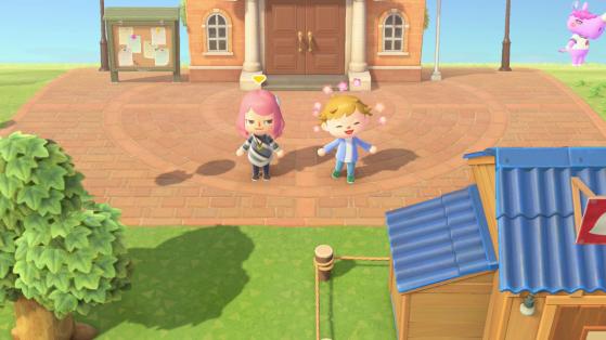 Animal Crossing New Horizons : guide du multijoueur, comment jouer à deux ou plus ?