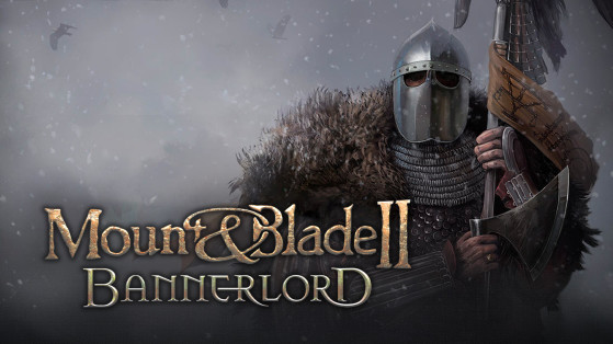 Preview de Mount & Blade 2 : Bannerlord & sortie en Early access