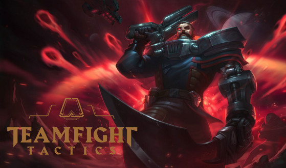 TFT - Patch note 10.7 : équilibrages champions, synergie, objets