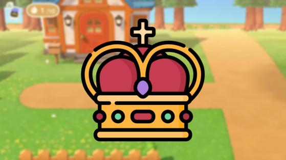 Animal Crossing New Horizons : Elvis, comment obtenir la couronne royale ?