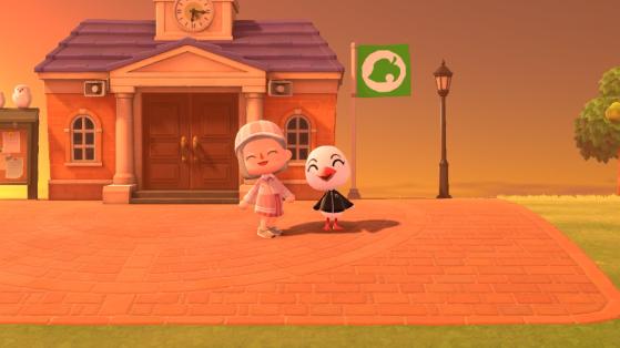 Animal Crossing New Horizons : Comment faire venir d'autres habitants sur votre île ?