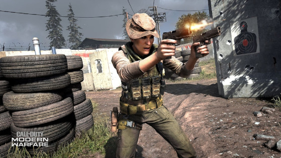 Call of Duty Modern Warfare Warzone : comment débloquer les akimbo ?