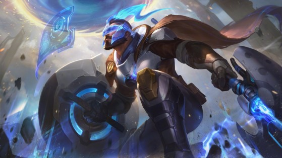 Patch 10.10 LoL : patchnote, notes de patch