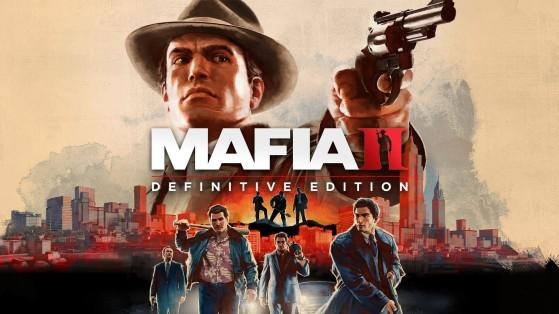 Test Mafia II - Definitive Edition sur PC, PS4, Xbox One, Stadia