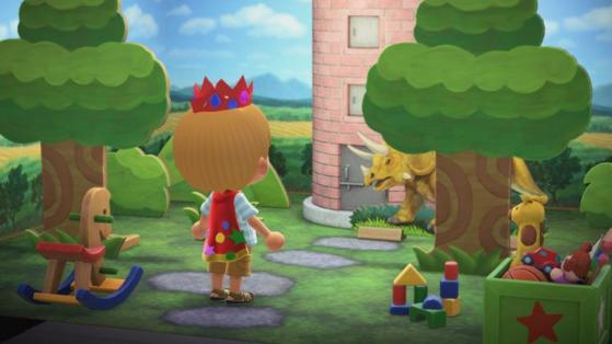 Animal Crossing New Horizons : 3 objets spéciaux pour le mois de Juin