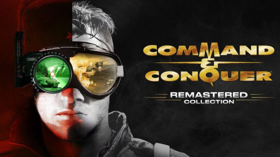 Test Command & Conquer Remastered Collection sur PC