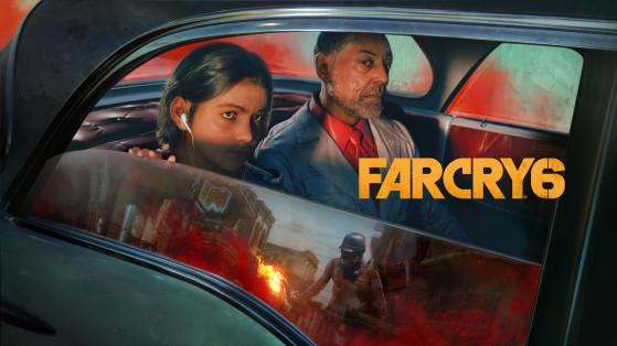Far Cry 6 : Giancarlo Esposito donne des précisions sur le personnage d'Anton Castillo