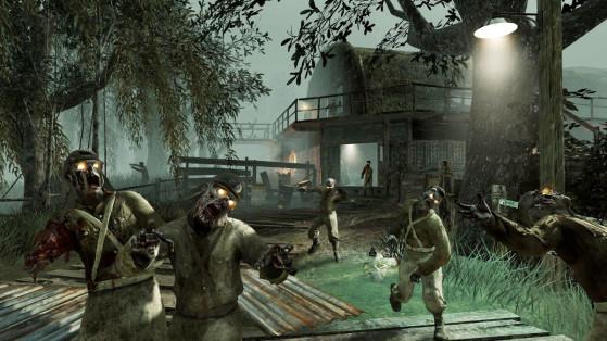 Call of Duty 2020 : les dernières rumeurs sur le contenu en jeu