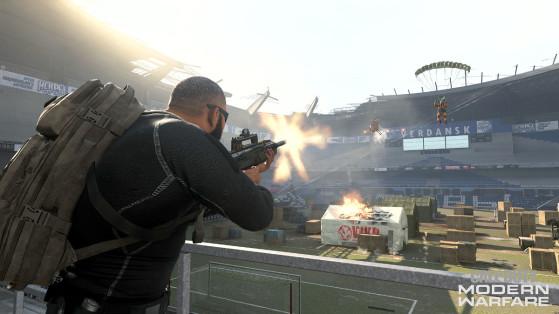 Modern Warfare Warzone : la saison 5, sa roadmap et son contenu