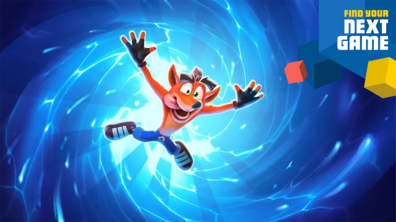 Crash Bandicoot 4 : Du gameplay inédit dans le trailer State of Play