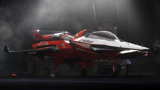 Star Citizen : Chad McKinney parle server meshing, méthode agile, optimisation et persistance