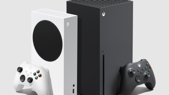 Xbox Series X / S : Microsoft éclaircit le sujet de la rétrocompatibilité