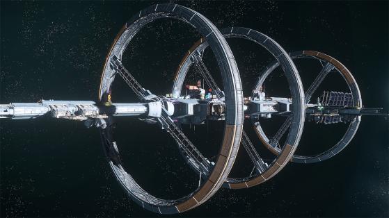 Star Citizen : Changements annoncées pour les zones d'armistice du patch 3.11