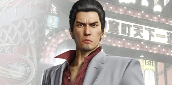 [Màj] TGS 2020, Yakuza : Un nouveau titre annoncé le 27 septembre