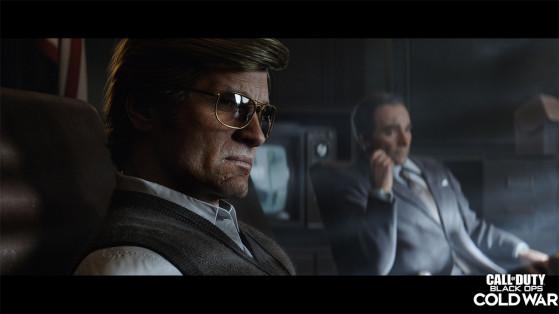 CoD Mobile : obtenez Adler en jouant à la bêta de Black Ops Cold War