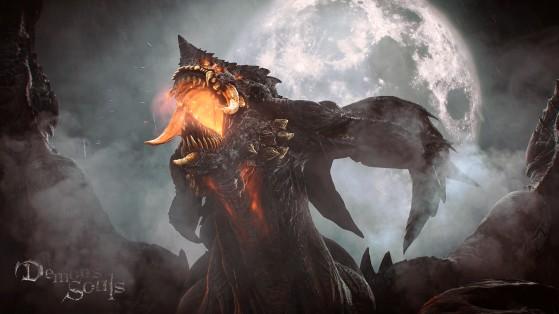 Demon's Souls - Millenium