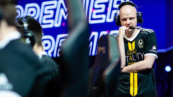 Esport - Counter-Strike : Entretien avec XTQZZZ, coach de Vitality