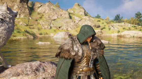 Guide Assassin's Creed Valhalla : Où trouver de l'anguille