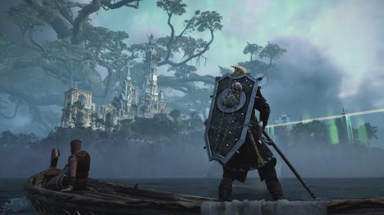 Asgard, soluce AC Valhalla : Mystères et richesses avec Havi