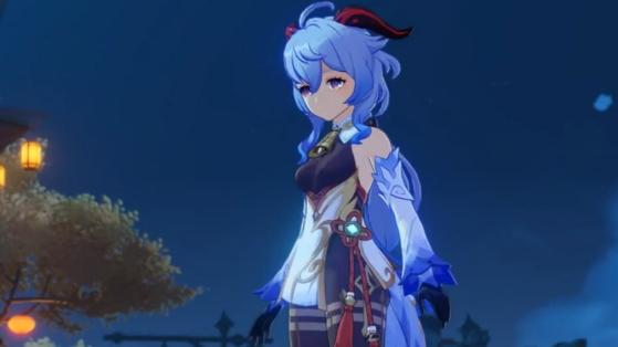Genshin Impact : les derniers leaks et infos sur les armes et personnages pour la mise à jour 1.2
