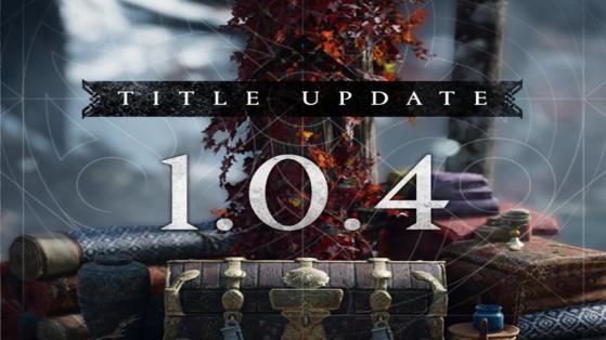Le patch 1.0.4 pour AC Valhalla est disponible : Notes de patch complètes