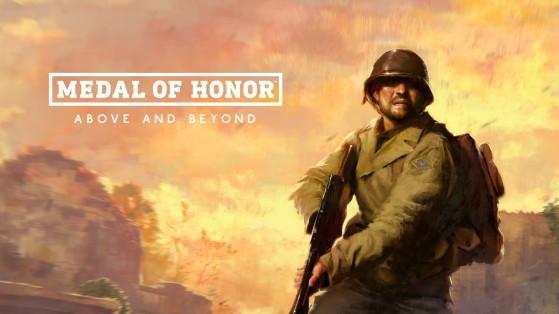 Test de Medal of Honor: Above and Beyond sur PCVR et Oculus Quest