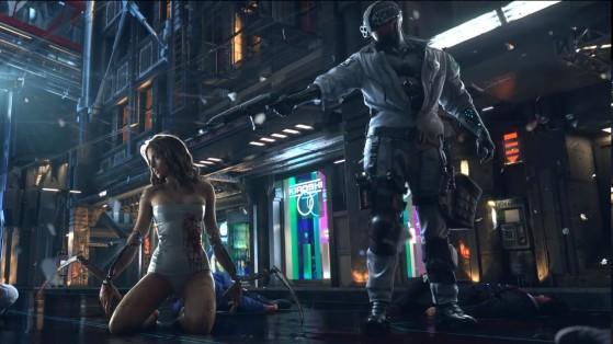 Cyberpsychos Cyberpunk 2077 : Position, combat... le guide complet