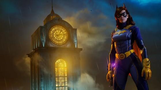 Gotham Knights : De nouvelles informations sur le gameplay