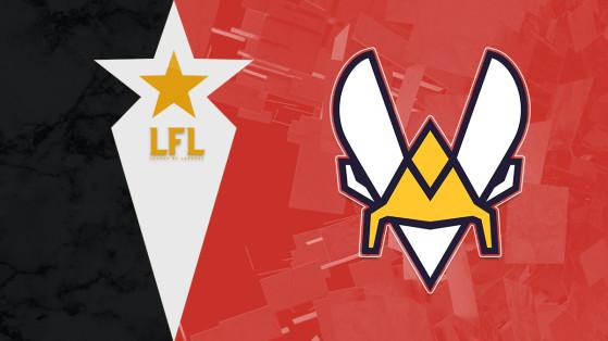 LFL 2021 : Joueurs, résultats, et classement de Vitality.Bee