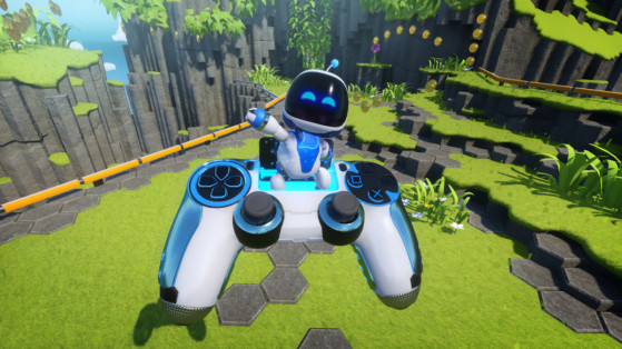 Les manettes PS5 et Xbox Series X sont compatibles sur iOS