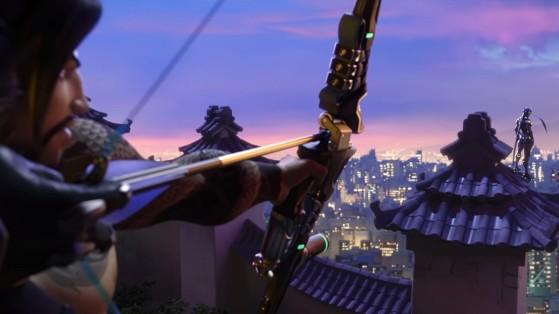 Blizzcon 2021, Overwatch 2 : Des nouveautés concernant le PVP ?